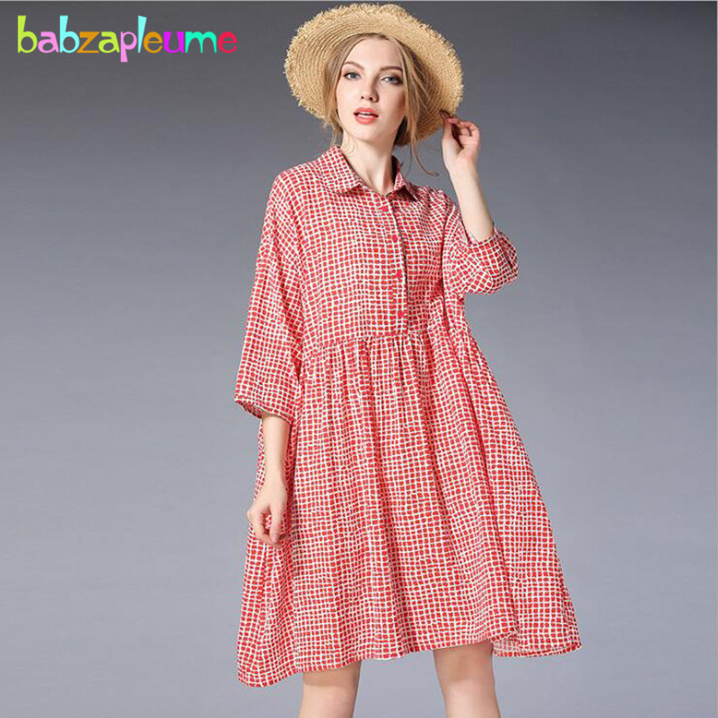 US $25.9 30% OFF|Spring Maternity Clothing Photography Dress For Pregnant  Women Clothes Pregnancy Elegant Plus Size Breastfeeding Dresses BC1671-in  ...