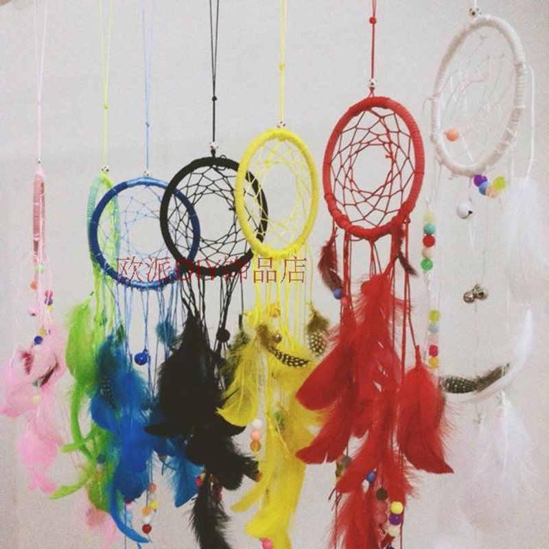 100 pièces bricolage naturel moelleux plumes d'oie 14 couleurs maison noël Cosplay décoration vêtements chaussures chapeau accessoires en gros