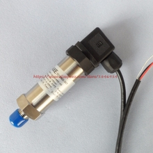 Free shipping      Diffused silicon pressure transmitter Current pressure sensor 1 6mpa compact pressure transmitter proliferation of silicon pressure transmitter pressure sensor water supply