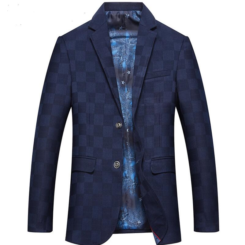 Mens Wedding Blazers Dresses Fashionable And Upscale Increase Jacket Mens Blazer Suits ...