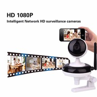 Wanscam 1080P HD Wireless Security IP Camera Surveillance Camera HD Network Camera Remote Intelligent Optical Zoom