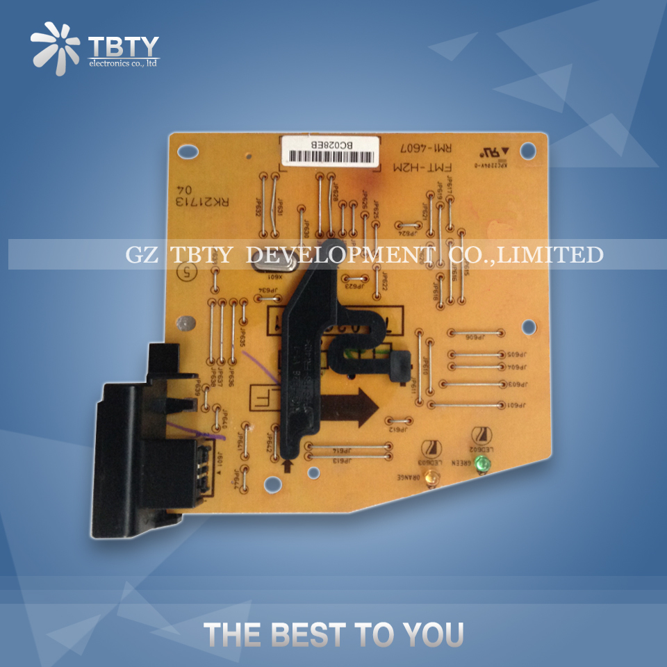 100% Guarantee Test Main Formatter Board For HP P1005 P1007 P 1005 1007 HP1005 RM1-4607 Mainboard On Sale 100% guarantee test main formatter board for hp designjet 130 c7790 20271 mainboard free shipping on sale