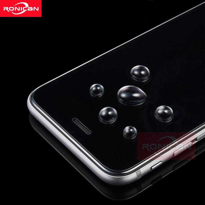 RONICAN Xiaomi Redmi 3S Tempered Glass Redmi 3 Pro Screen Protector Explosion Film Xiomi Xiaomi Redmi 3s 3 s 3x 4A Glass 5.0inch