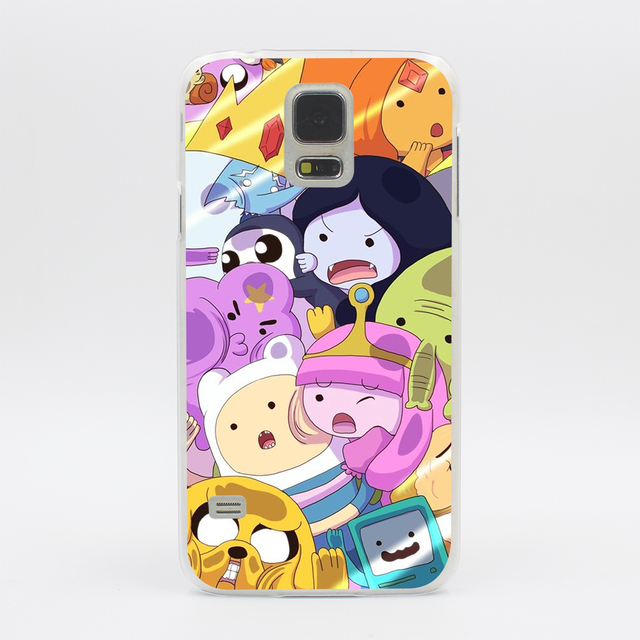 Adventure Time Case For Samsung
