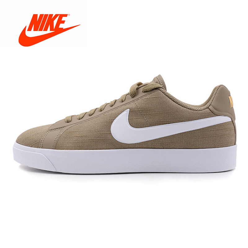 Original New Arrival Authentic NIKE COURT ROYALE LW Men's Skateboarding Shoes Sneakers Trainers Sport Outdoor Good Quality сникеры nike сникеры wmns nike court borough mid