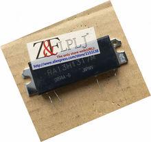 RADIO MOBILE RA13H1317M 135 175MHz 13W 12.5V utilisée