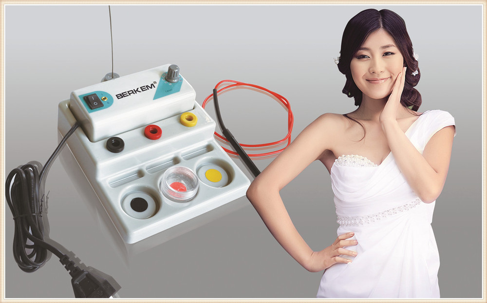 Jewelry Tools 220V Gold Electroplating System Plating Machine for Jeweler Rhodinette Pen Plater ...