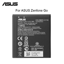 ASUS Original Replacement Phone Battery B11P1602 2400mAh for Asus Zenfone Go 5 ZB500KL X00AD X00ADC X00ADA Free Tools