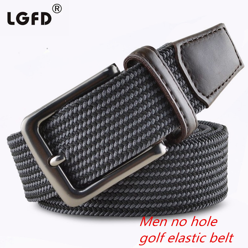 201769 brand new men wide elastic   belt   top rubber polyester stretch golf elastic CORREA   belts