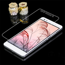 0.28mm 9H Tempered Glass For Huawei Honor 7 7i Honor 6 6 Plus Honor 5X 4X 3X Honor 8/v8/3C/4/4C Premium Screen Protector Film