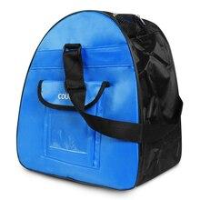 # 1PC Inline Skates Bag for Roller Skating Shoes Helmet Carry Case Holder Shoulder Bag