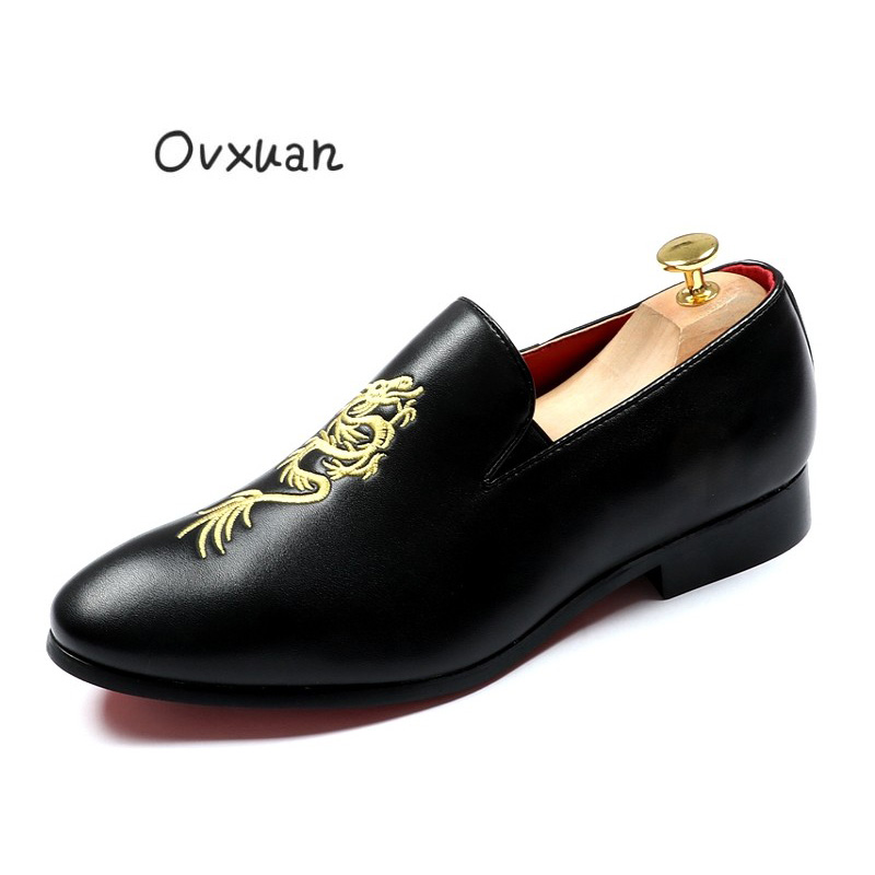 Top 99 Cheap Products Red Bottom Shoes Male In Romo