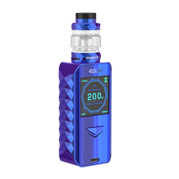 Digiflavor EDGE 200W TC Starter Kit 1