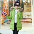 Манто femme зимняя куртка женщин пальто пальто parka женщин куртки и ветровки abrigos у chaquetas casaco feminino 2016 3xl 4xl