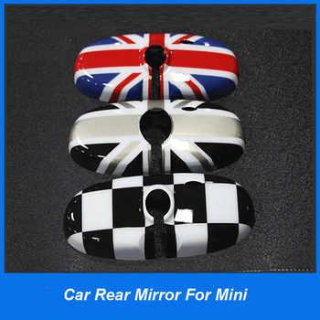 PC Car Specific for Cooper 2007-2013 R55 R56 R57 R58 R59 R60 R61 Mini rearview mirror cover