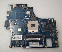 SHELI MBRGP02001 LA 7231P For Acer 4830 4830T laptop Motherboard CPU SLJ4P N12P GS A1 GT540M/2G 100% tested in good