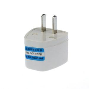 Image 2 - High Quality EU/AU to US Travel Converter AC Power Plug Power Charger Adapter BINMER Futural Digital