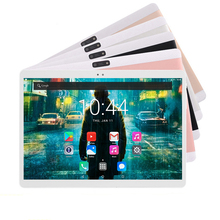 """2019 New Deca Core 10 inch Tablet PC 4GB RAM 64GB 128GB ROM MT6797 1280*800 IPS Android 7.0 OS 5.0MP 3G 4G LTE FDD TABLET 10.1"""""""