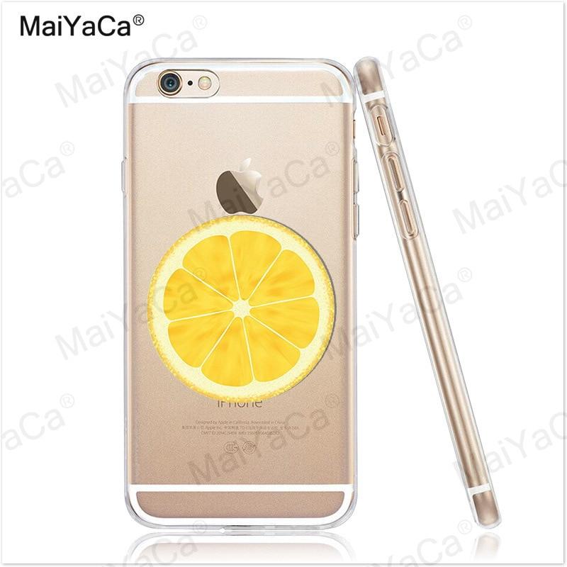 Carcasă pentru telefon MaiYaCa pentru iPhone X XS MAX XR 5 SE 6 6s7 - Accesorii și piese pentru telefoane mobile - Fotografie 3