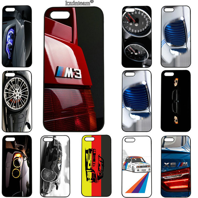 the latest 6ec40 2b457 US $4.89 |Hard PC Plastic Cover Fashion Cars BMW M Series Logo Phone Cases  for iphone 8 7 6 6S Plus X 5S 5C 5 SE 4 4S iPod Touch 5 6 Shell-in ...