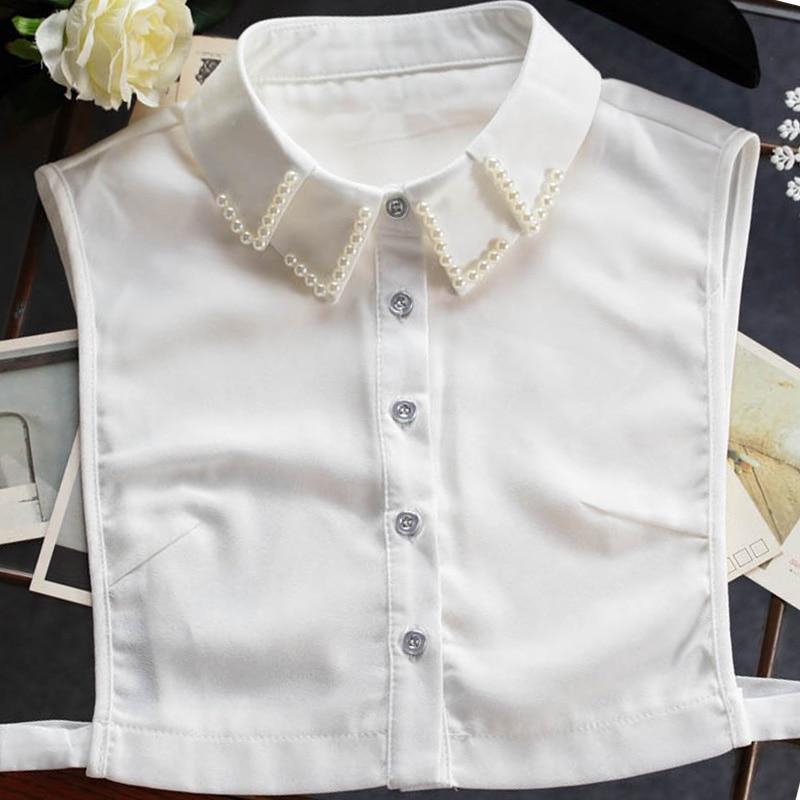 Бродирана звезда жилетка блуза - Аксесоари за облекла - Снимка 2