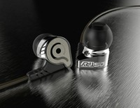 New OSTRY KC06 KC06A HIFI High Fidelity Professional Quality Stereo Inner Ear Earphones Earbuds