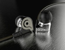 New OSTRY KC06 KC06A HIFI High Fidelity Professional Quality Stereo Inner-Ear Earphones Earbuds