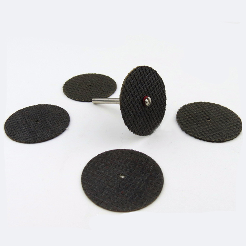 20 st metalen doorslijpschijf voor dremel slijper roterend - Schurende gereedschappen - Foto 5
