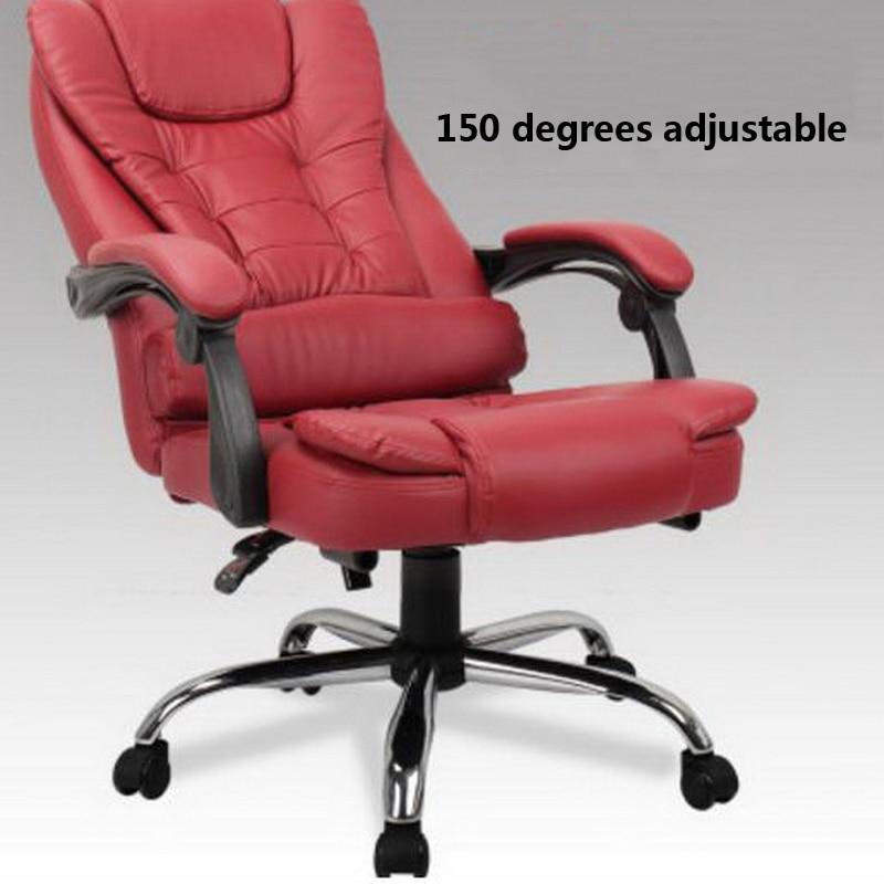 350105 / masszázs Az otthoni irodai számítógép székre fekszik / - Bútorok - Fénykép 5