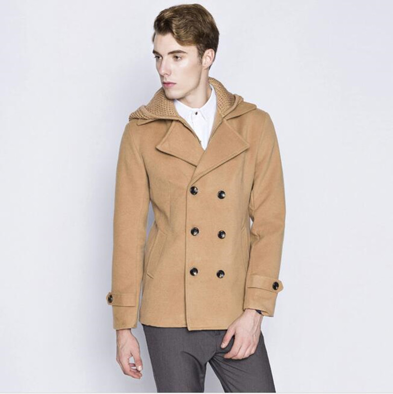 Compare Prices on Cashmere Trench Coat- Online Shopping/Buy Low ...
