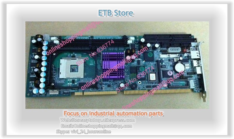 High quality SBC-845D-VEA industrial motherboard CPU Card 100% tested perfect quality aaeon sbc 554 a1 3 industrial motherboard card with good quality wholesale