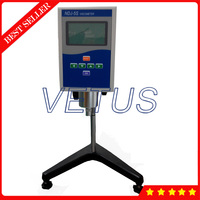 NDJ 5S Rotational Viscometer For oil paint plastic food Tester Digital LED Display Viscosity Testing Instrument