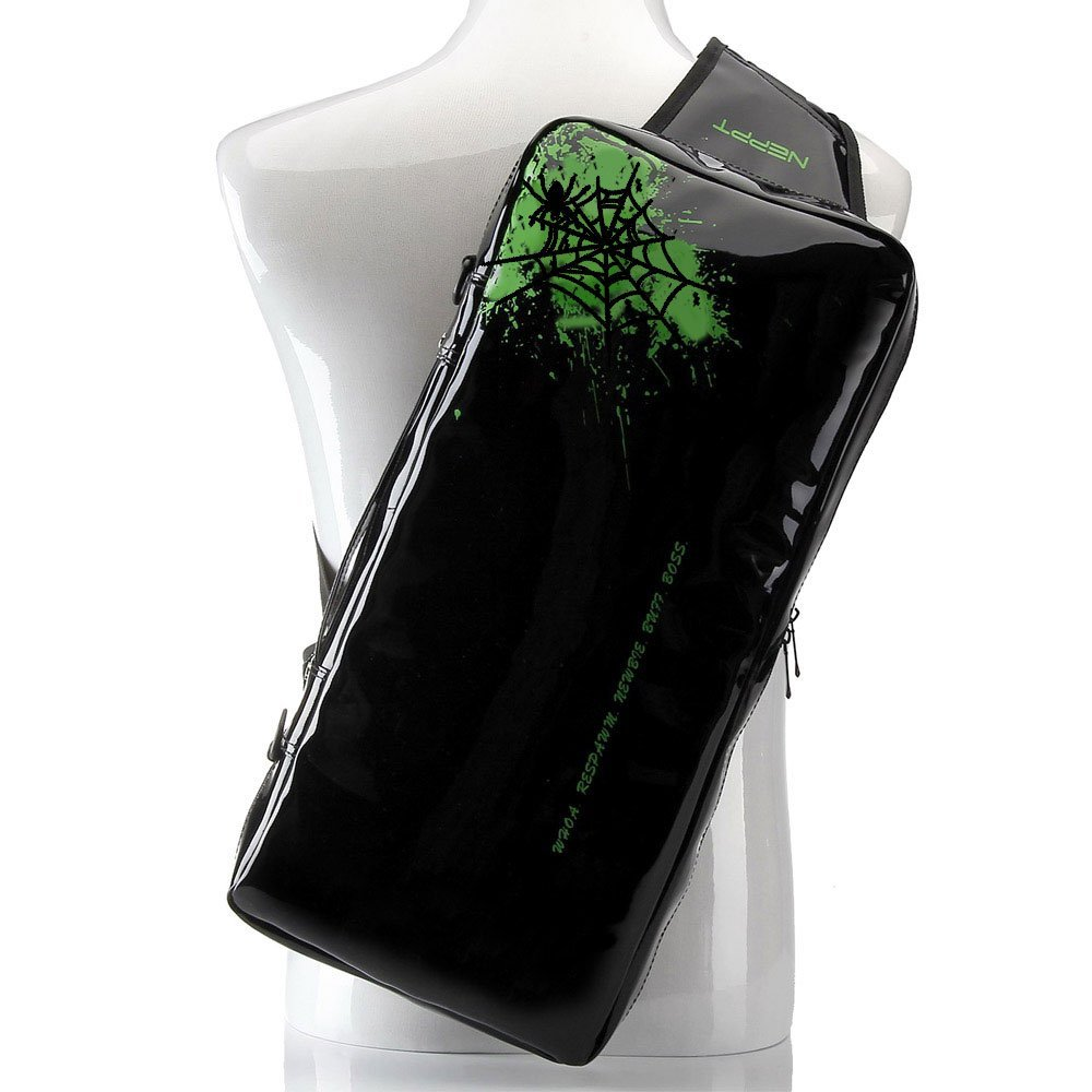 Gaming Backpack E sports Pc Gaming Keyboard Mouse Headset Single Shoulder Case Storge Bag Sleeve for