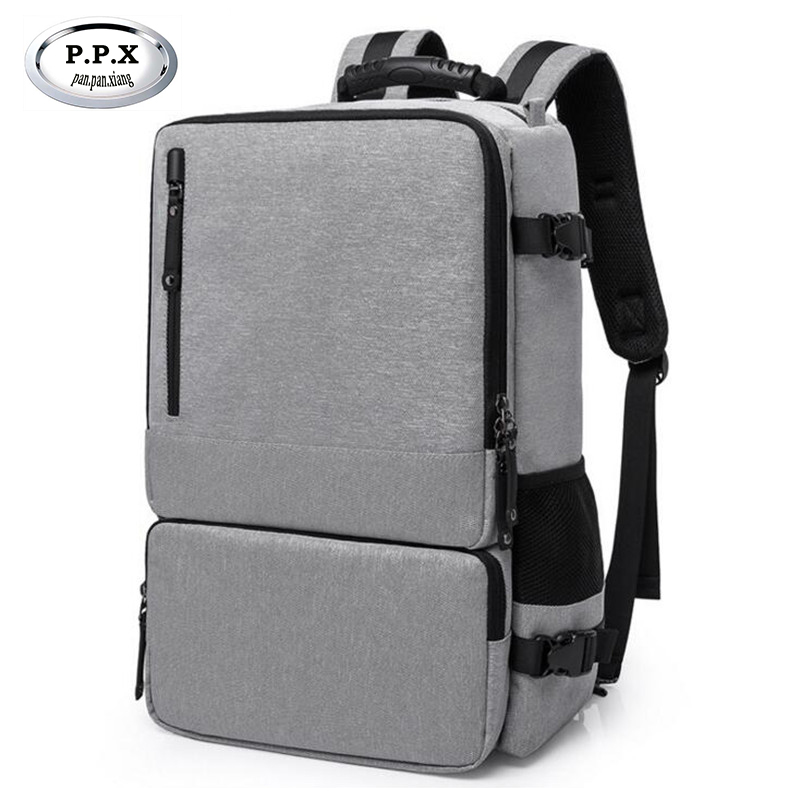 Business Anti Theft Men Backpacks Multi-function Male Laptop Rucksack 16 Inches Computer Bag Brand School Bags New Bagpack A851