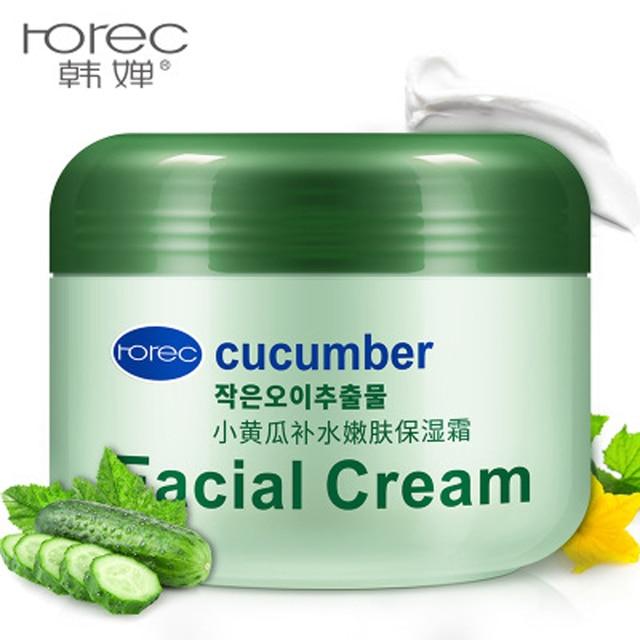 face cream cucumber