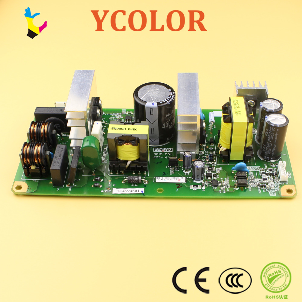 Fast shipping Original and new power suppy board assy for EPSON SureColor F6070 part number 214594501