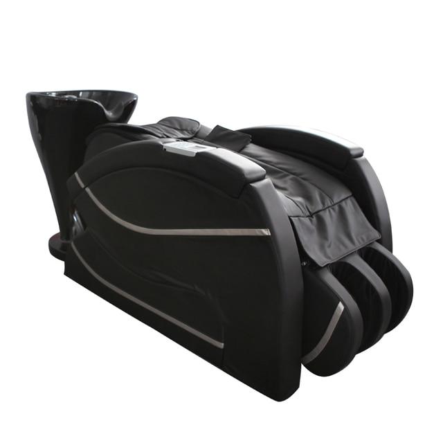 Electric Deluxe 3D Zero Gravity Massage Chair/osim Intelligent Massage Chair