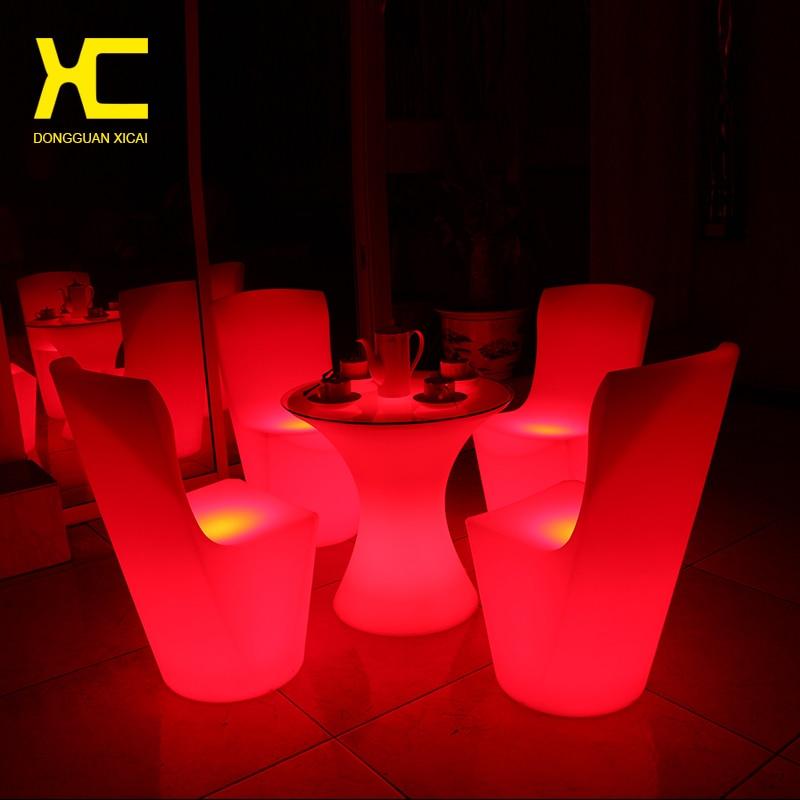 Recargable muebles para el hogar de plástico Garden Outdoor Control ...