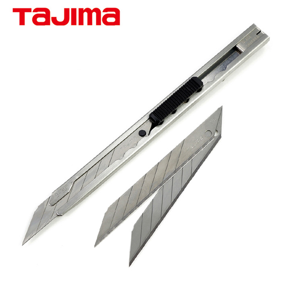Car Vinyl Wrap Film Installation Tools 30 Degree Stainless Steel Precision Cutting Knife  LC 390B-in Car Stickers from Automobiles & Motorcycles