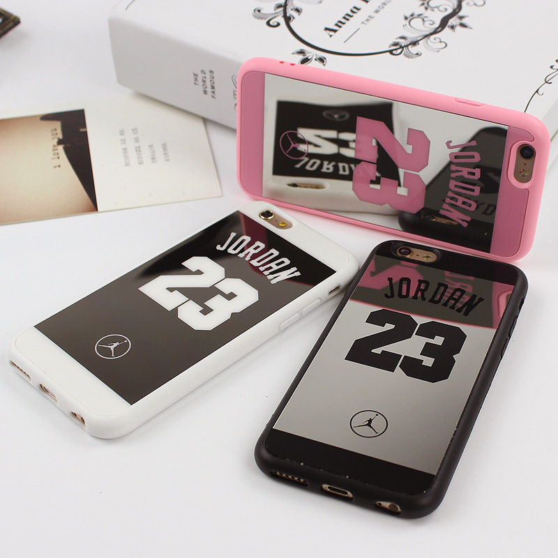 Online Buy Wholesale iphone case jordan from China iphone ...