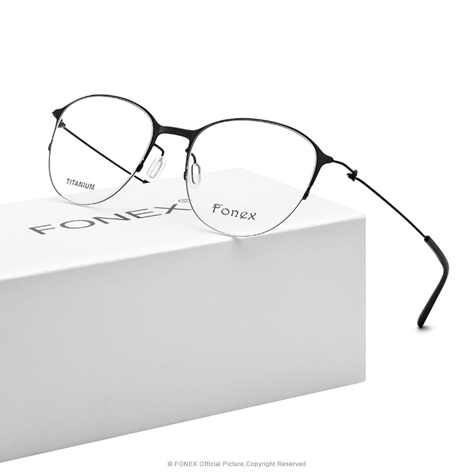 e72af3a15fa ... Prescription Eyeglasses Women Myopia Optical Frames High Quality Round  Screwless Eyewear 526. US  21.0-23.88 Piece. 9862s 02 9862s 03 ...