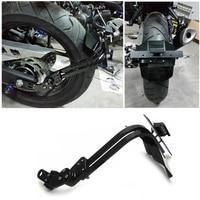 For YAMAHA YZF R25 R3 YZF R25 YZF R3 Motorcycle Accessories CNC Aluminum Mudguard Rear Fender
