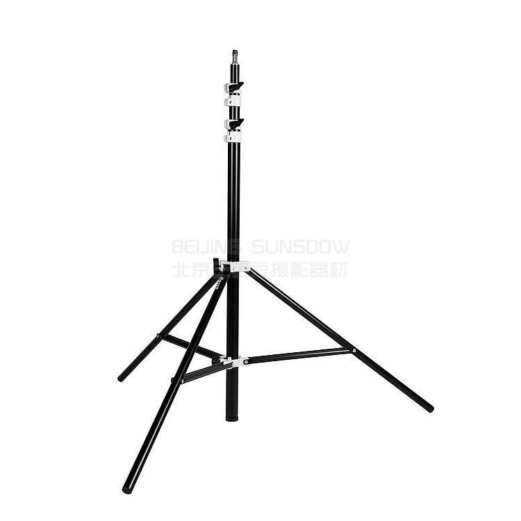 Adearstudio T280 2.8 meters photography light stand screw flash light mount CD50