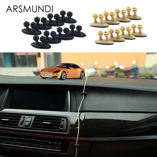 vehicle wire clip 8pcs lot car fixed clamp automotive cable clip rh aliexpress com