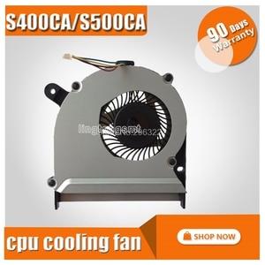 Original Cpu Cooling Fan For A