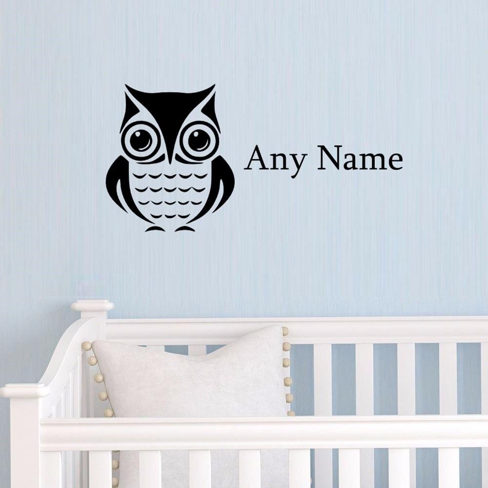 Owl Bedroom Decor Kids Popular Owl Bedroom Decor Buy Cheap Owl Bedroom Decor Lots From