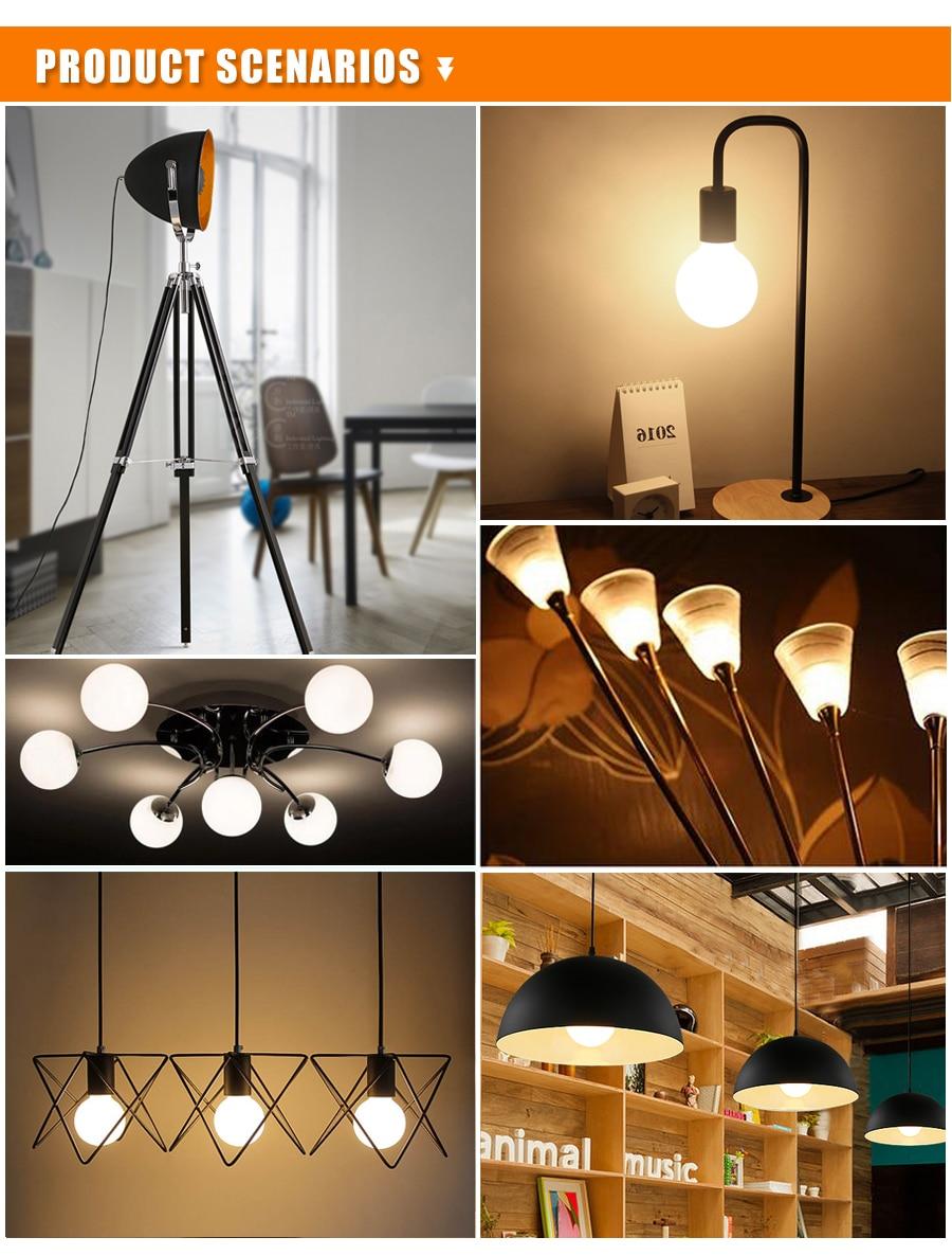 Купить с кэшбэком E27 LED Lamp Bulb DC 12V 24V 36V Energy Saving Lights Bulb DC12-85V Bombillas Led Camp Home Solar Motor Home Bulb Cold White