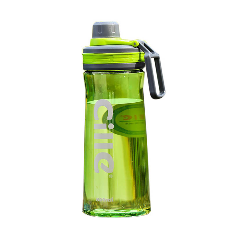 Sport Bottle Free Leak Proof Large Capacity Tour Outdoor Hiking Bicycle Sport Water Bottle Filter Newest 800ml
