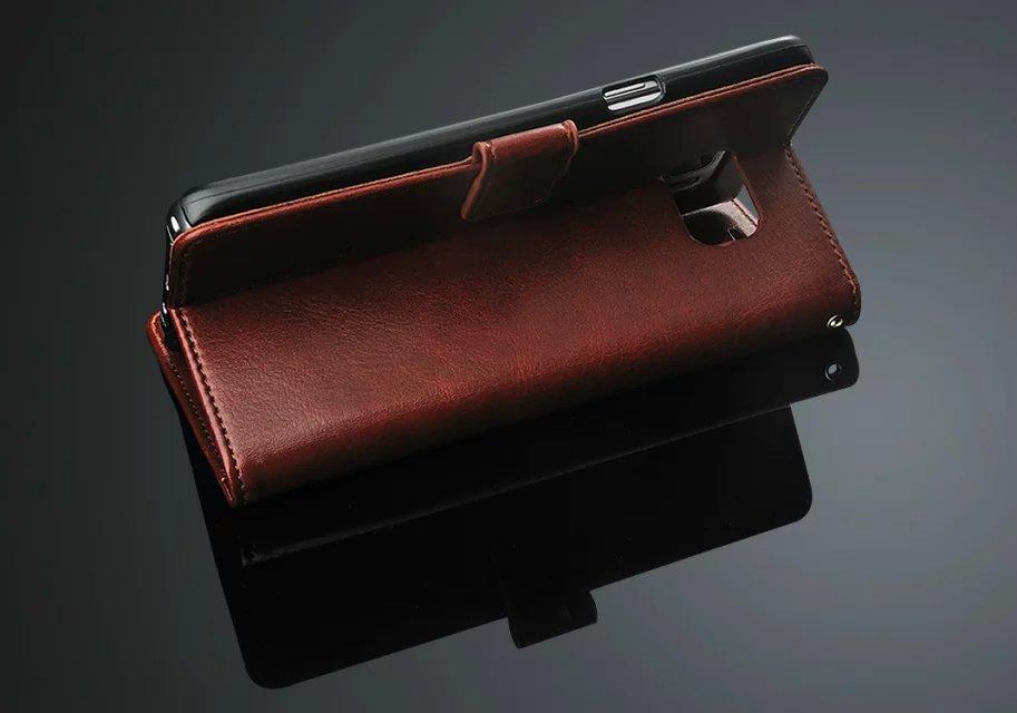 Azns Note5 շքեղ դրամապանակի պատյան Samsung - Բջջային հեռախոսի պարագաներ և պահեստամասեր - Լուսանկար 4