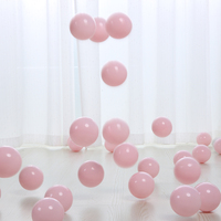 500pcs Colorful Pink Plastic Ocean Ball Eco friendly Pool Ocean Wave Kids Toy Ball Children Baby Swim Toy 7cm